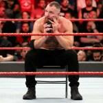 WWE: Dean Ambrose sarà a Raw questa notte?