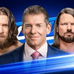 WWE: Report WWE Smackdown Live 22-01-2019