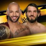 WWE: Risultati NXT 23-01-2019