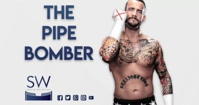 THE PIPE BOMBER: I wrestler WWE fanno bene a lamentarsi?