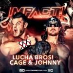 IMPACT WRESTLING: Risultati Impact Wrestling 03-01-2019