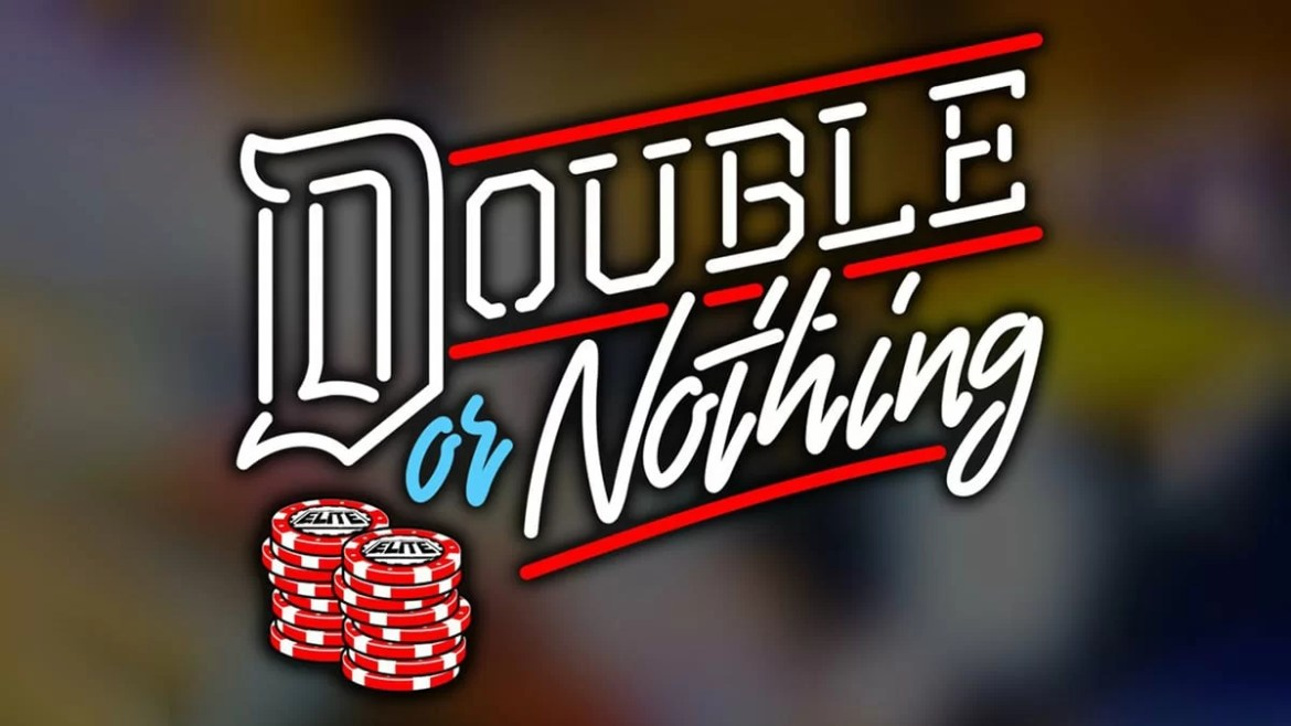 AEW: Orange Cassidy sarà in azione a Double or Nothing