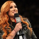 WWE: Come sarà gestita Becky Lynch?