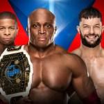 WWE RUMOR: Finn Balor conquisterà l'Intercontinental Championship ad Elimination Chamber?