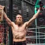 WWE: Rivelati i piani per Kevin Owens vs Daniel Bryan?