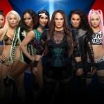 WWE SPOILER SMACKDOWN: Chi entrerà per primo nel Women's Tag Team Championship match?