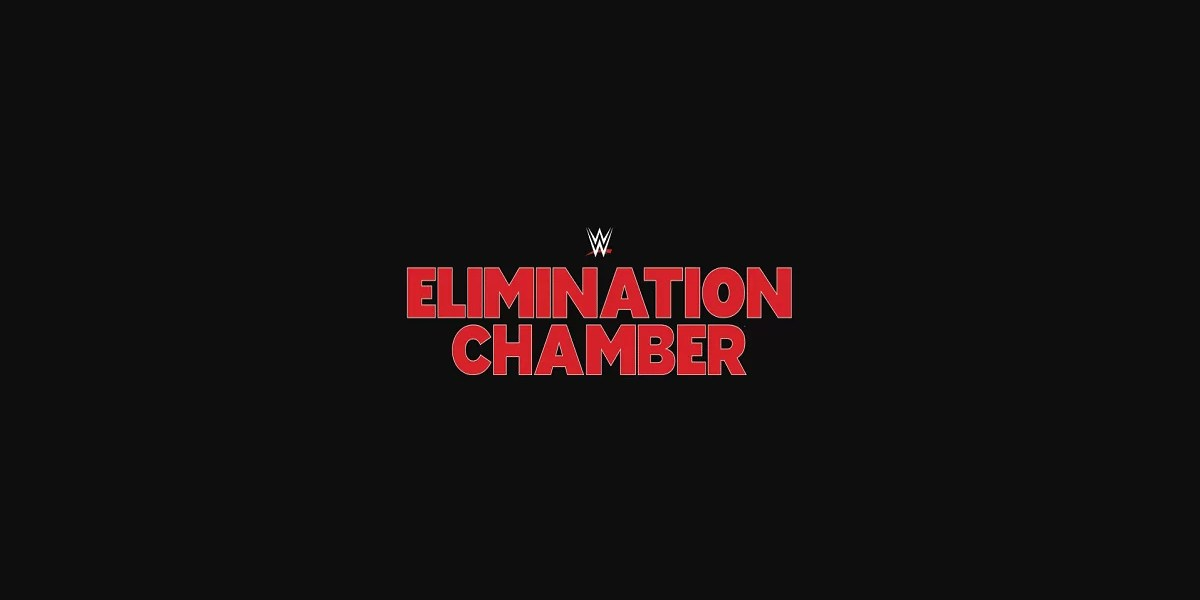 WWE: Cambia la data di Elimination Chamber