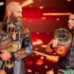 WWE: Come hanno reagito le Superstar ai 4 debutti di NXT?