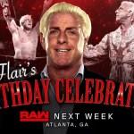 WWE: Becky Lynch invaderà la celebrazione per il compleanno di Ric Flair?