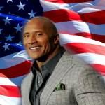 The Rock non esclude di poter diventare il nuovo presidente USA