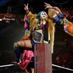 WWE SPOILER SMACKDOWN: Chi sfiderà Asuka a WrestleMania?