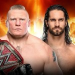 WWE RUMOR: Possibile spoiler per Brock Lesnar vs Seth Rollins