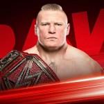 Report: WWE Raw 18-03-2019