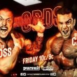 IMPACT WRESTLING: Risultati Impact Wrestling 29-03-2019