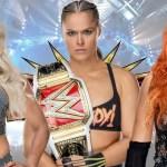 """Roman Reigns: """"Il Main Event di Wrestlemania merita di essere il match femminile"""""""