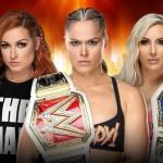 WWE: Non ancora deciso il finale del main event di WrestleMania
