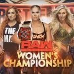 WWE: Becky Lynch e Charlotte Flair reagiscono all'annuncio del Main Event di WrestleMania
