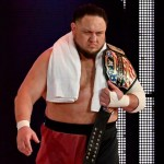 WWE: La WWE ha in mente un grandissimo feud per Samoa Joe a Raw?