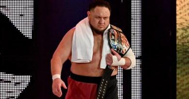 WWE RUMOR: Samoa Joe sarà a Raw questa notte?
