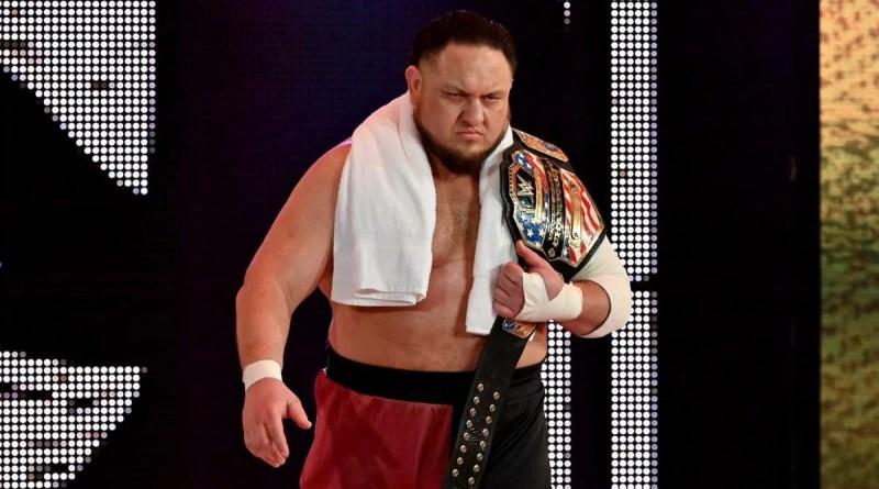 WWE: Chi sarà il prossimo sfidante di Samoa Joe?