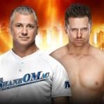 """The Miz: """"Shane McMahon rischierà la vita a WrestleMania"""""""