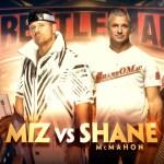 WWE: Dettagli su The Miz vs Shane McMahon