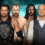 WWE: Rilasciate le quote di Shield vs Baron Corbin & Bobby Lashley & Drew McIntyre