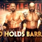 WWE: La rivalità tra Batista e Triple H finirà a Wrestlemania?