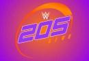 WWE: Cattive notizie per 205 Live