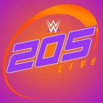 Report: WWE 205 Live 17-09-2019