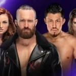 WWE: Risultati 205 Live 02-04-2019