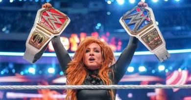 WWE: Svelati i piani per tutti i titoli femminili della federazione
