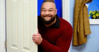 WWE: Bray Wyatt confermato per la prossima puntata di Raw