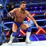 WWE: Finn Balor tornerà a lottare per Smackdown?