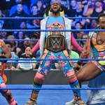 "WWE: Kofi Kingston diventa ""Kofi Two Belts"" (FOTO)"