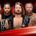 Report: WWE Raw 22-04-2019