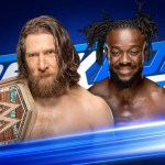 Report: WWE Smackdown Live 02-04-2019