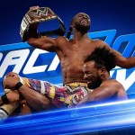 Report: WWE Smackdown Live 09-04-2019