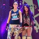 WWE: Sasha Banks e Bayley avrebbero dovuto lottare in Arabia Saudita