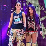 WWE: Sasha Banks vs. Bayley alle Survivor Series?