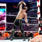 """Seth Rollins: """"Ecco cosa penso di Brock Lesnar"""""""