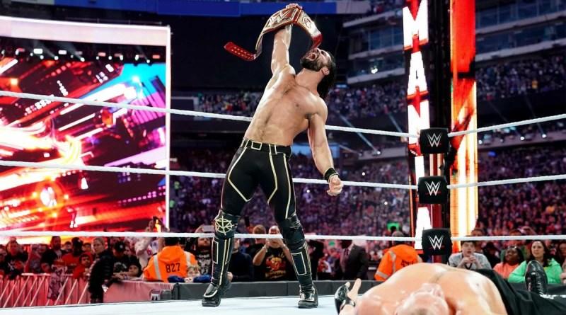 WWE: 3 possibili sfidanti per Seth Rollins