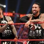 WWE: Il Bullet Club sfida gli Usos