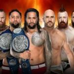 WWE: Gli Usos manterranno i titoli di coppia di Smackdown a Wrestlemania?