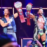 WWE SPOILER RAW: Zack Ryder e Curt Hawkins hanno mantenuto i Raw Tag Team Championship?