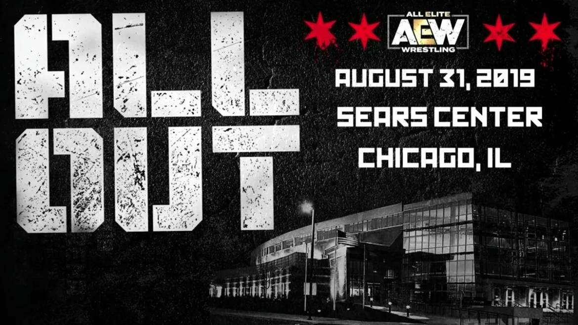 AEW: Analisi completa di All Out 2019