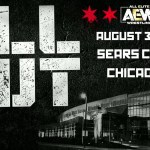AEW: Annunciato un grande match per All Out (FOTO)