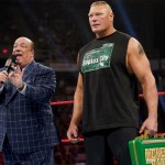 WWE SPOILER SMACKDOWN: Ecco chi affronterà Brock Lesnar a Super ShowDown