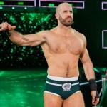 WWE: Importanti dettagli sull'infortunio di Cesaro