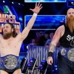 WWE: Aggiornamenti sullo status di Daniel Bryan e Rowan